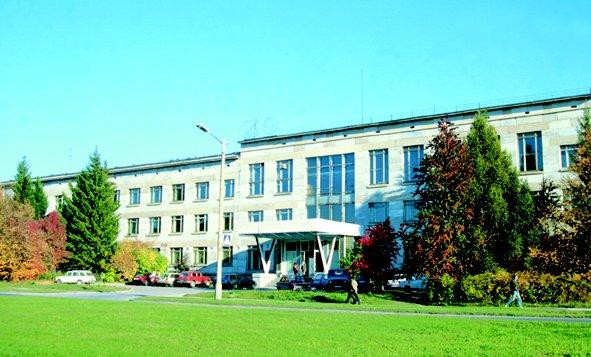 Институт автоматики